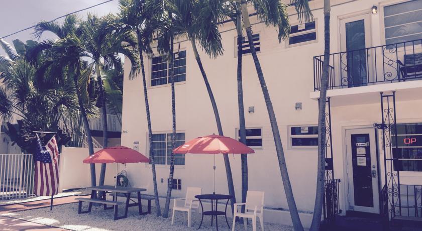 Фотография отеля The Beach Corner Boutique Hotel & Apartments