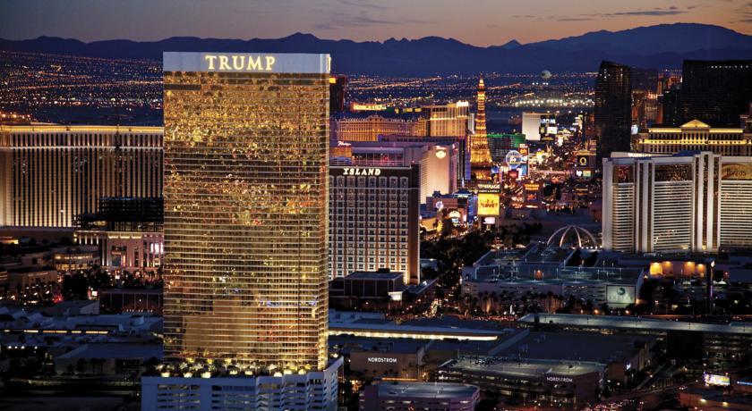 Фотография отеля Trump International Hotel Las Vegas