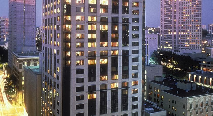 Фотография отеля W Seattle