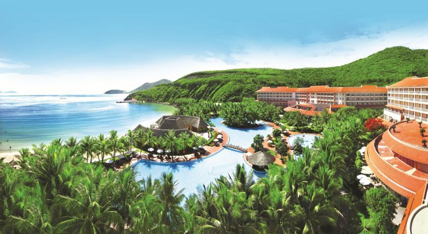 Цена проживания отель винперл люксори нячанг