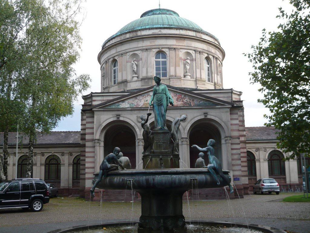Karlsruhe Foto