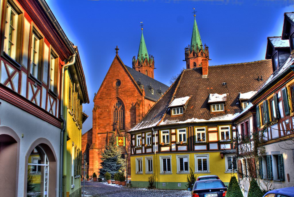 Mannheim Travel Guide | Things to See in Mannheim