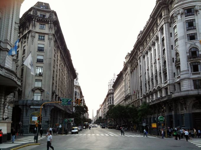 Buenos Aires Map Detailed City and Metro Maps of Buenos Aires for