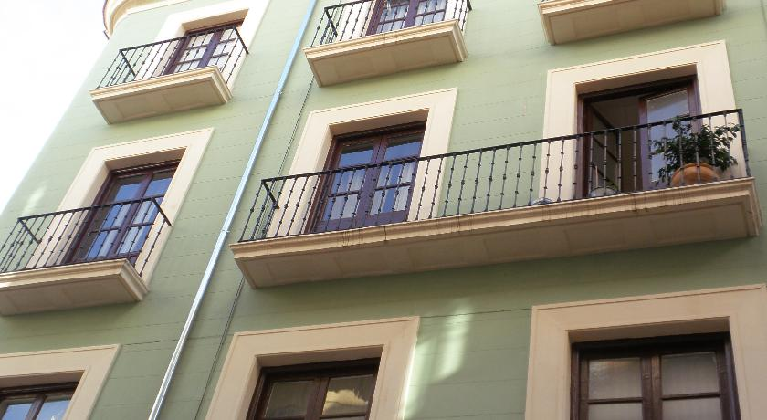Hotel abades recogidas granada tripadvisor