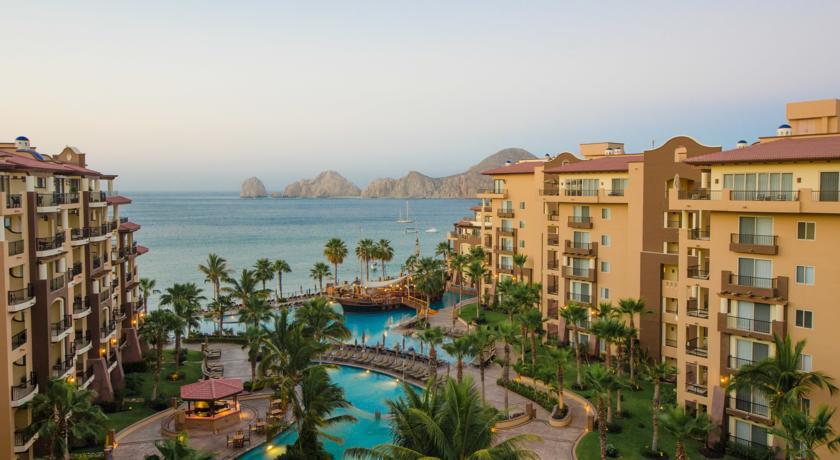 Отель Villa Del Arco Beach Resort Spa