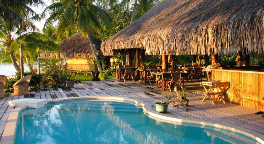 Bora Eden Beach Hotel The Best Beaches In World
